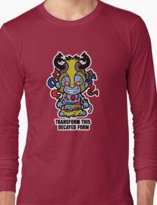 Lil Mumm-ra Long Sleeve T-Shirt