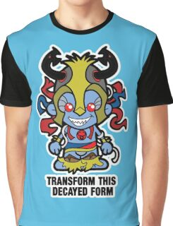 Lil Mumm-ra Graphic T-Shirt
