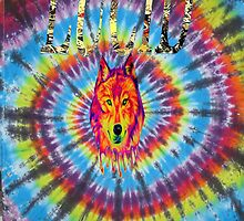 Lucid Wolf by Lucid Clothing