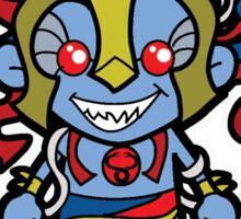 Lil Mumm-ra Sticker