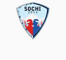 Sochi winter games logo Unisex T-Shirt
