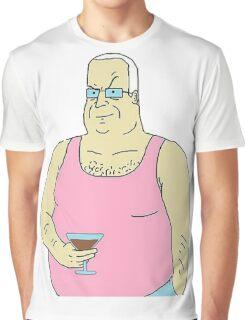 Big Lez Graphic T-Shirt