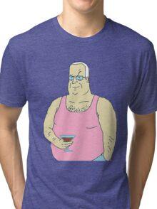 Big Lez Tri-blend T-Shirt