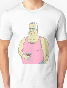 Big Lez Unisex T-Shirt