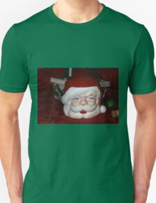 Cookies For Santa T-Shirt