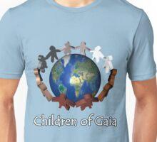 Children of Gaia T-Shirt Unisex T-Shirt