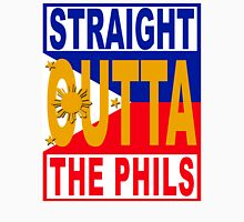 Straight Outta The Phils Unisex T-Shirt