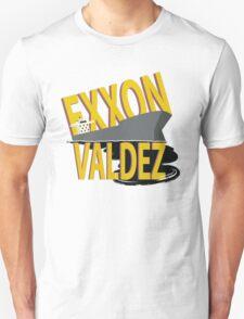 Exxon Valdez T-Shirt