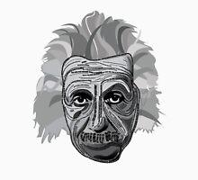 Einstein Quote Typography T-Shirt