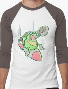 Da bomb Men's Baseball ¾ T-Shirt