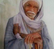 Sabir by sooziii