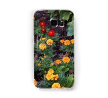 Beautiful flowers Samsung Galaxy Case/Skin