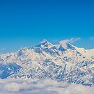 Everest by Carl LaCasse