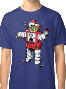 Candybot Classic T-Shirt