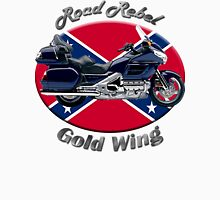Honda Gold Wing Road Rebel Unisex T-Shirt