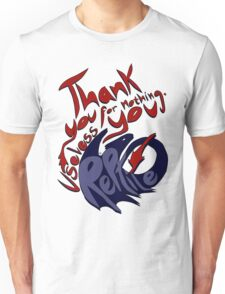Thank You For Nothing, You Useless Reptile (HTTYD) Unisex T-Shirt