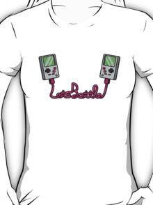 Let's Battle! T-Shirt