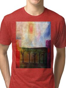 Middle Of Day Tri-blend T-Shirt