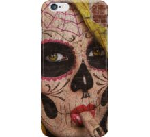 Underneath it all......its just bricks in the wall. iPhone Case/Skin