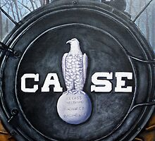 Case proud by Dan Wagner