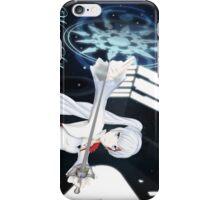 RWBY Weiss Schnee iPhone Case/Skin