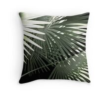 Shapes of Hawai'i Throw Pillow