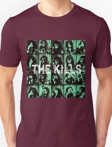 THE KILLS BAND T-Shirt