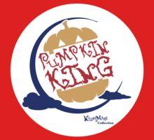 Pumpkin King Kids Clothes