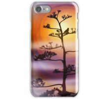 Sunset Bird iPhone Case/Skin
