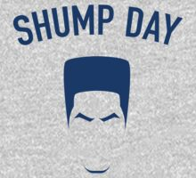 Shump Day (Iman Shumpert T-Shirt) by typeo