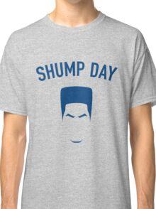 Shump Day (Iman Shumpert T-Shirt) Classic T-Shirt