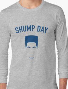 Shump Day (Iman Shumpert T-Shirt) Long Sleeve T-Shirt