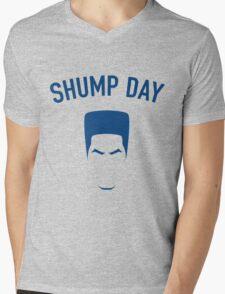 Shump Day (Iman Shumpert T-Shirt) Mens V-Neck T-Shirt