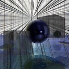 Blink Of An Eye by Benedikt Amrhein
