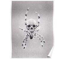 Arachnophobia's Reaper Poster