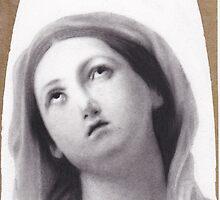 Mary by brittnideweese