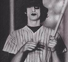 Baseball Furies by brittnideweese