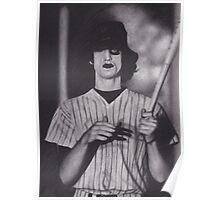 Baseball Furies Poster