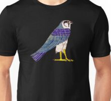 Horus in faience II Unisex T-Shirt