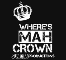 Where's Mah Crown? (W) by simgm