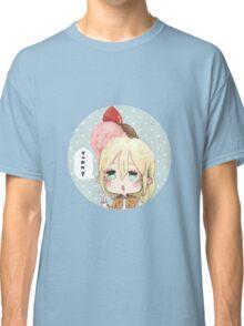 Yummy Kurista Classic T-Shirt