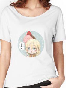 Yummy Kurista Women's Relaxed Fit T-Shirt