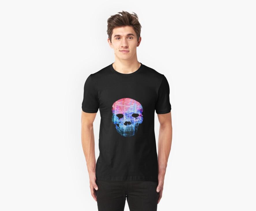 Skull 2 by brandon lynch