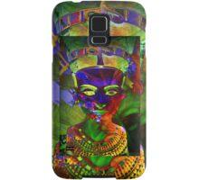 7010_Nefertiti Samsung Galaxy Case/Skin
