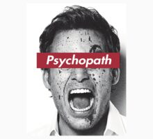 psychopath by meganvella