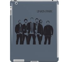 LP iPad Case/Skin