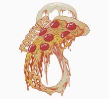 Pizza Forever by Mackenzie Ball