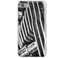 The Beasts Obliques iPhone Case/Skin