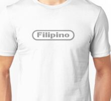 Filipino Unisex T-Shirt