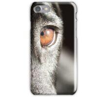 Eye catch iPhone Case/Skin